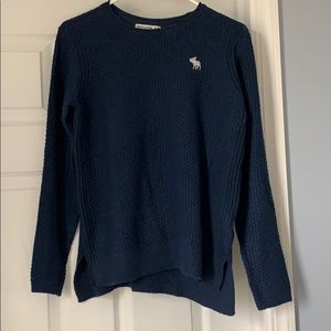 EUC, Abercrombie & Fitch sweater